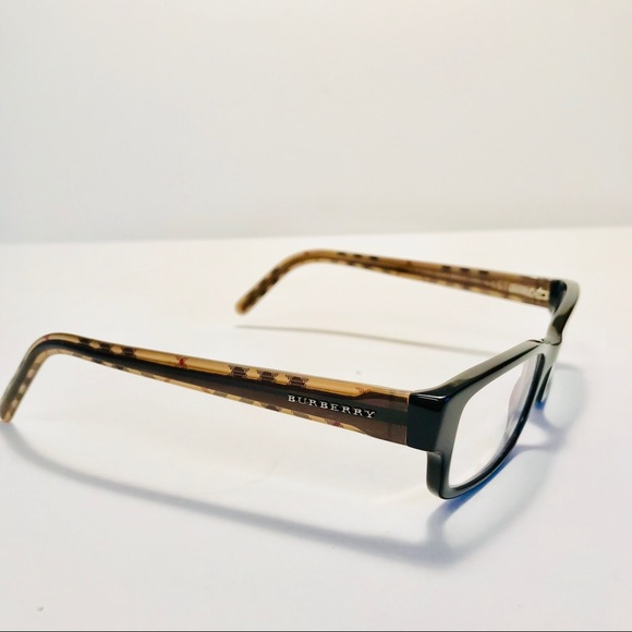 c588df2a0a7d Burberry Accessories - Burberry Authentic Plaid Glasses Frames